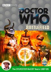 Dvd-battlefield