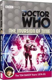 Dvd-invasionoftime