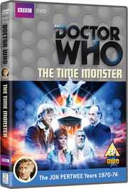 Dvd-timemonster