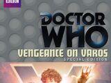 Vengeance on Varos - Special Edition