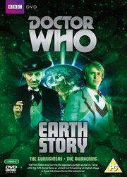 Dvd-earthstory