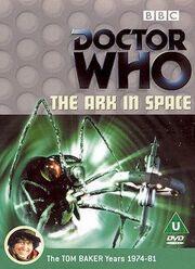 Dvd-arkinspace