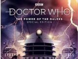 The Power of the Daleks: Special Edition