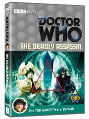 Dvd-DeadlyAssassin
