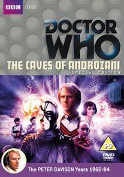 Dvd-cavesofandrozaniSE