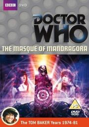 Dvd-masqueofmandragora