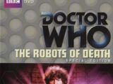 The Robots of Death - Special Edition
