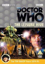Dvd-leisurehive