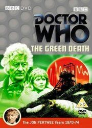 Dvd-greendeath