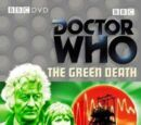 The Green Death: Special Edition