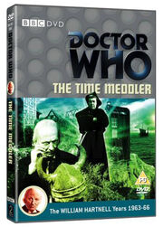 Dvd-timemeddler