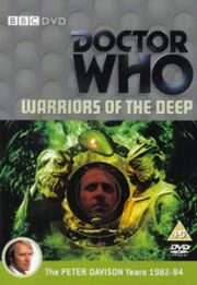 Dvd-warriorsofthedeep