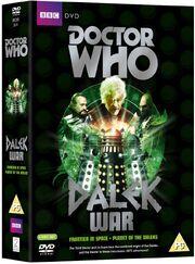 Dvd-dalekwarbox