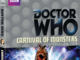 Carnival of Monsters: Special Edition