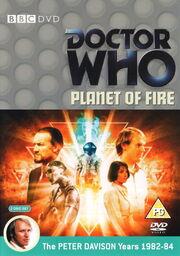 Dvd-planetoffire