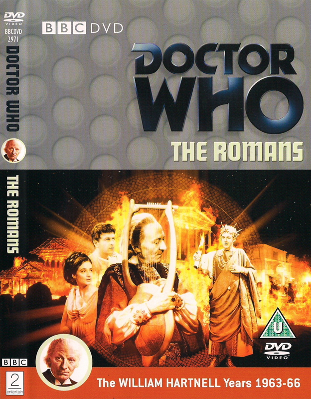 Images - Doctor Romans