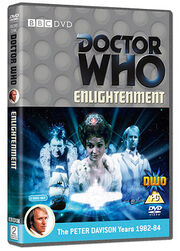 Dvd-enlightenment
