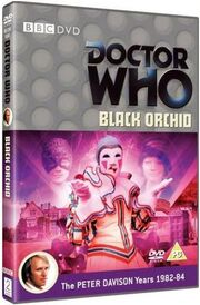 Dvd-blackorchid