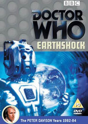 Dvd-earthshock