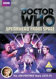 Dvd-spearheadSE