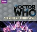 Spearhead from Space: Special Edition