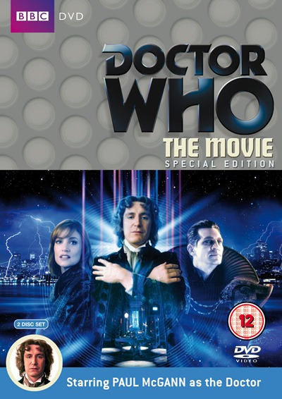 "Doctor who ""the movie: special edition"" and ""an unearthly child."
