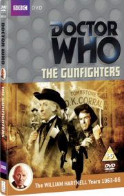 Dvd-gunfighters