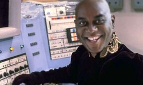 Ainsley master