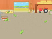 Nogginbarn pickles