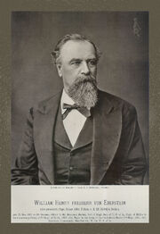 William Henry Baron von Eberstein