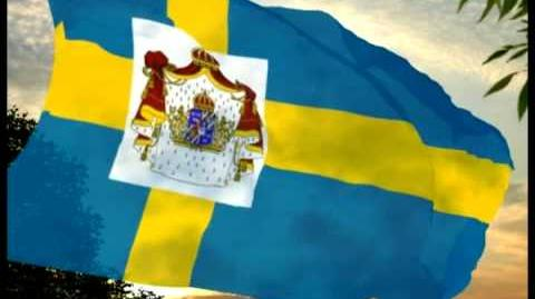 Sweden (Royal Anthem) Suecia (Himno Real)