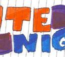 Late Night - A NaNo Comic