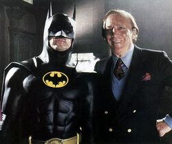 Batman Kane