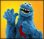 Cookie monster-4