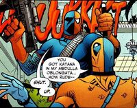 Deathstroke Deadpool 01