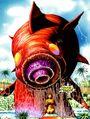 Starfire Titans 03