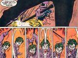Joker's little magic trick