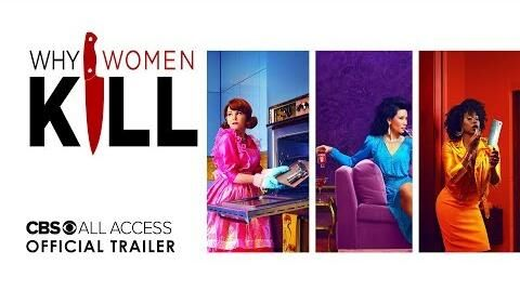 Why Women Kill Official Trailer