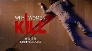 Why Women Kill 2019 Teaser
