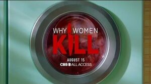Why Women Kill 1960s Teaser