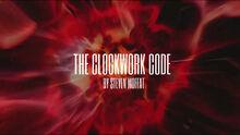 The Clockwork Code