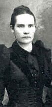 Blvd Orphies Caroline High Correll 1890's as Frune e