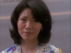 Mrs chao