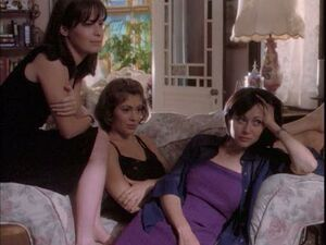 The charmed ones 1.03