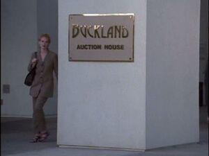 Buckland auction house