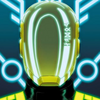 Portal-woden