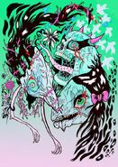 Grimes issue 14