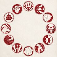 Symbols 1920