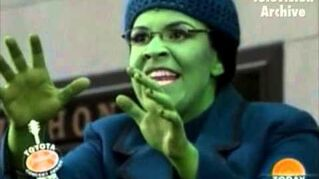 Lindsay Mendez - The Wizard and I - WICKED 10th Anniversary (The Today Show 10-30-13)