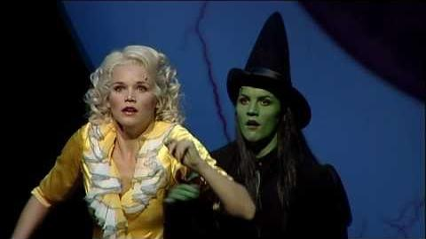 Wicked in Helsinki